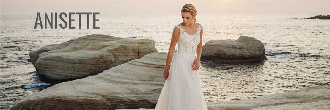 wedding dress Cracow